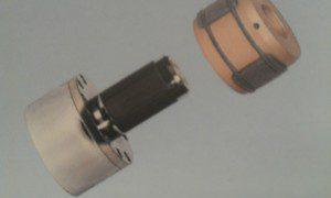 Kara 714 MZ 3 tuumaa + 6 adapteri